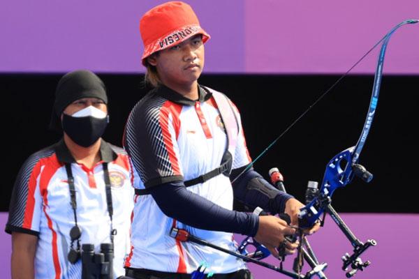 Kegalauan Ganggu Konsentrasi Arif Dwi Pangestu - iMSPORT.TV