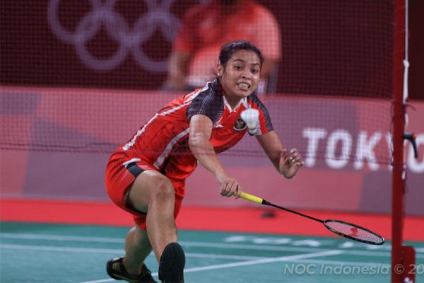 Maria Kristin Sulitnya Baca Peta Persaingan Bulutangkis Indonesia di Olimpiade Tokyo 2020 - iMSPORT.TV