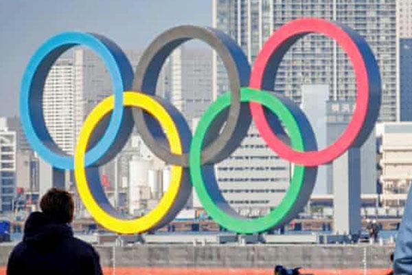Sosok Atlet Pembawa Bendera Indonesia di Opening Ceremony Olimpiade Tokyo 2020 - iMSPORT.TV