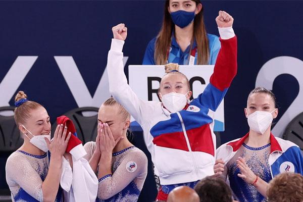 Negara Jumlah Atlet Paling Sedikit di Olimpiade Tokyo 2020 - iMSPORT.TV