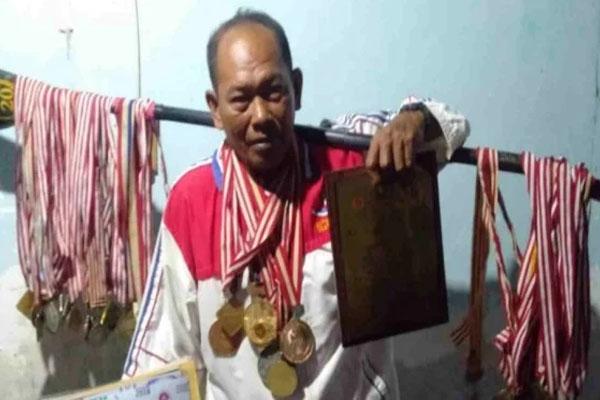 Olimpian yang Jadi Nelayan - iMSPORT.TV
