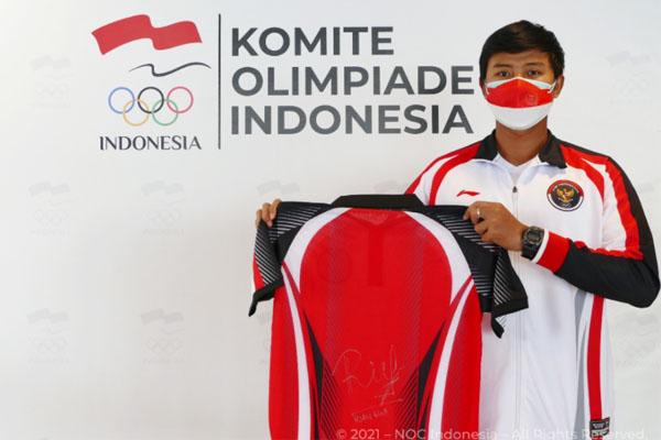 Riau Ega Kembali ke Pelatnas Guna Evaluasi Performa - iMSPORT.TV