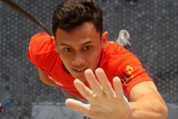 Veddriq Leonardo Juara Dunia di PON XX Papua 2020 - iMSPORT.TV