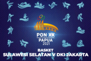 4 Pertandingan Basket PON XX Papua 2021 Hari ini [LIVE] - iMSPORT.TV