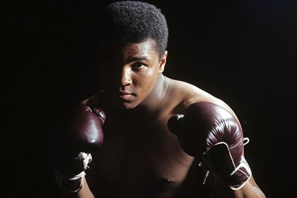 Prestasi Muhammad Ali, Legenda Tinju, Pembela Kemanusiaan - iMSPORT.TV